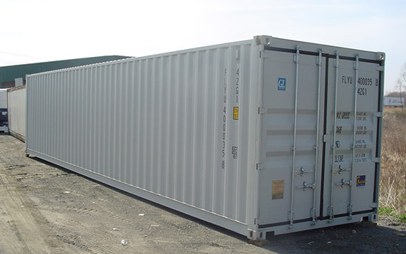 magellan transit conteneur pour demenagement container